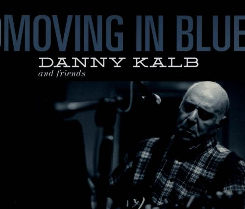 Moving in Blue