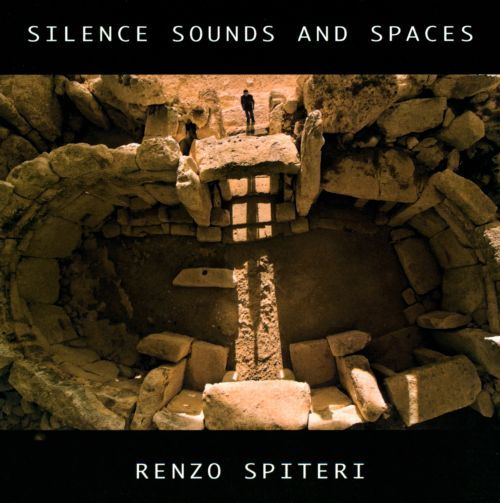 Silence Sounds and Spaces