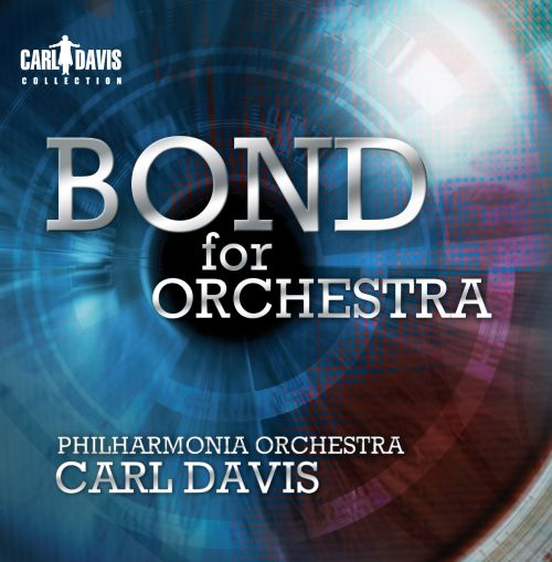Bond for Orchestra