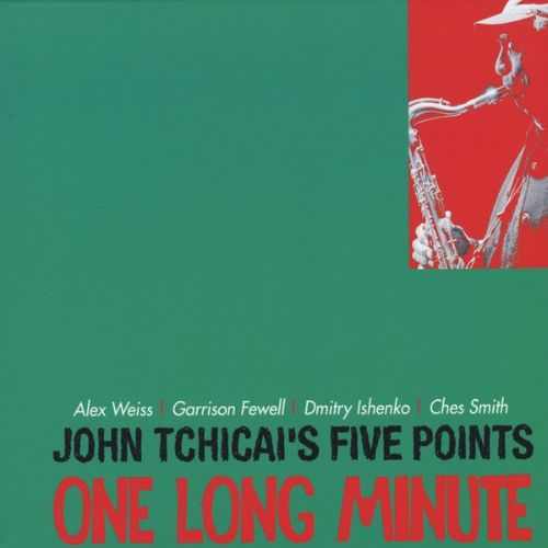 Five Points: One Long Minute
