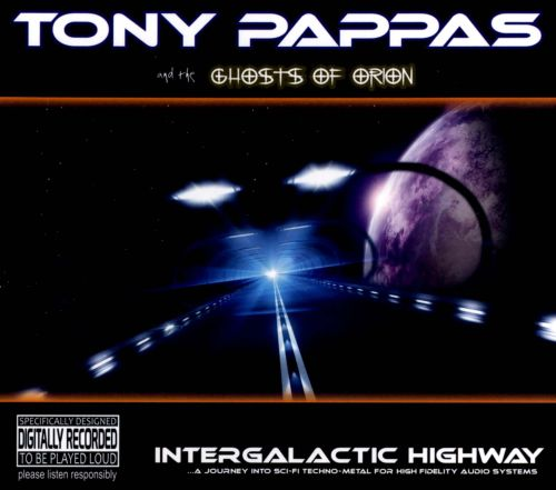 Intergalactic Highway