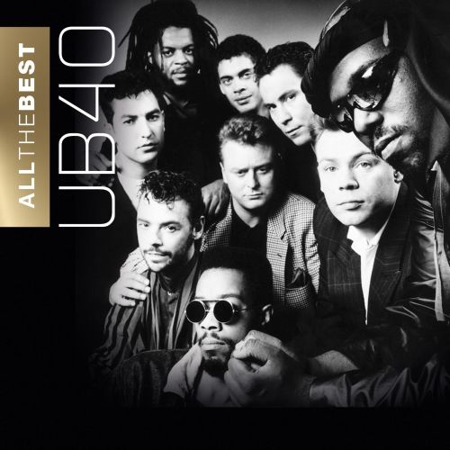 All The Best Ub40 Songs Reviews Credits Allmusic