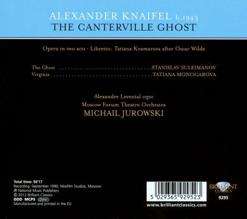 review of canterville ghost Title: the canterville ghost title record # 76252  1887, the canterville ghost ( part 1 of 2)  court and society review, february 23, 1887, 1887-02-23, ed.