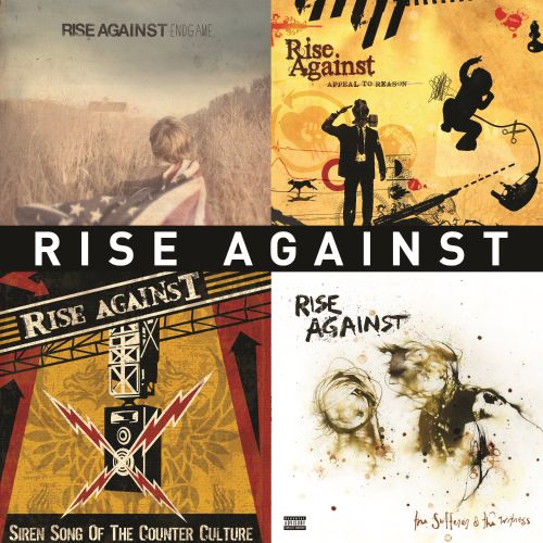 an overview of the punk rock album the sufferer and the witness by the band rise against Rise against are a punk rock band from chicago, illinois formed in 1999, and originally performing under the name transistor revolt, they released a self-produced demo entitled transistor revolt in 2000, a year before signing with fat wreck chords to release their first two albums, the unraveling in 2001, and revolutions per minute in 2003.