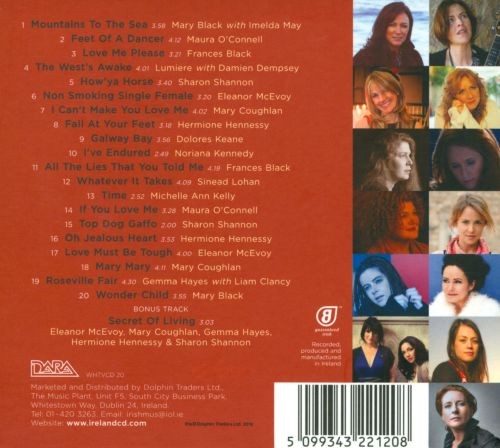 A Woman's Heart: 20th Anniversary Collection