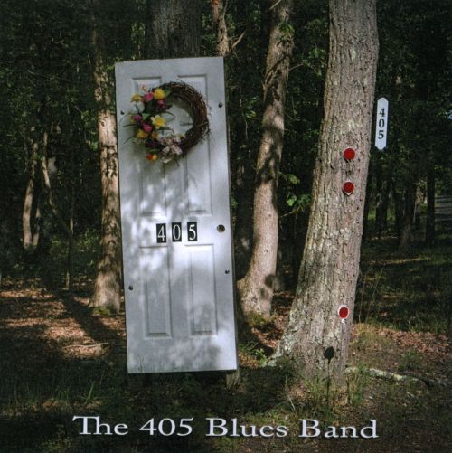The 405 Blues Band