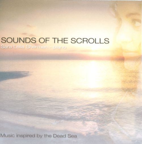 Sounds Of The Scrolls