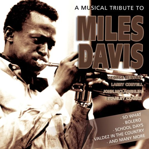 A Musical Tribute to Miles Davis