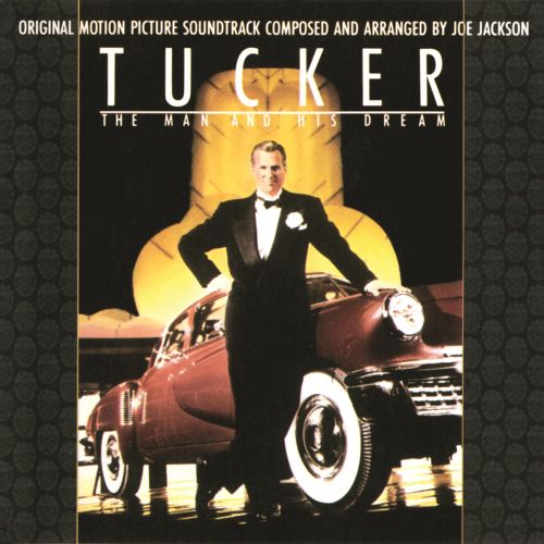 Tucker [Original Soundtrack]