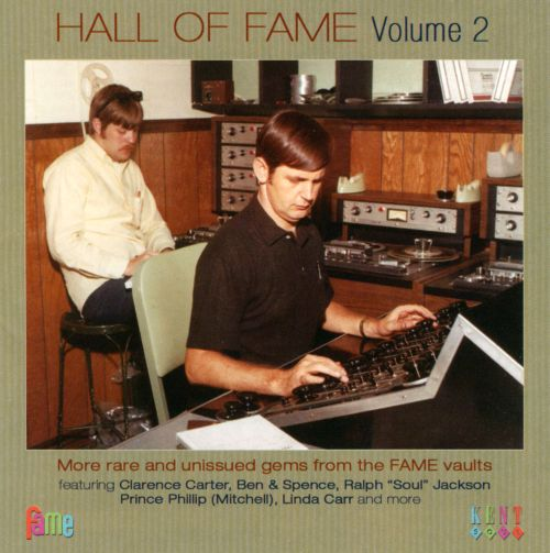 Hall of Fame, Vol. 2