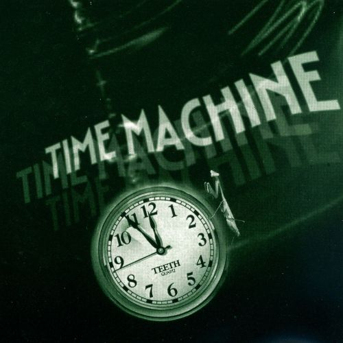 time machine song
