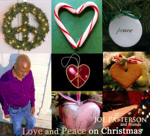 Love And Peace On Christmas