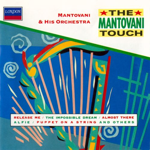 The Mantovani Touch