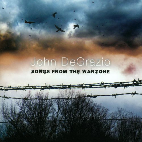 Songs From the Warzone
