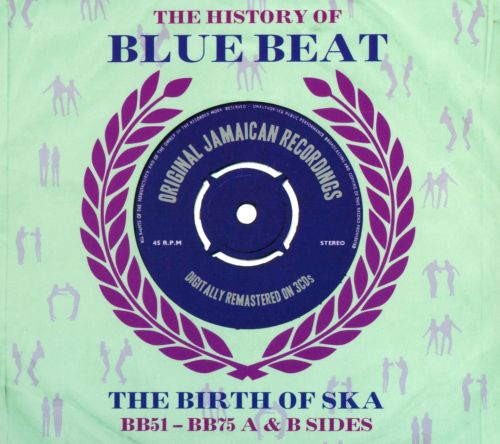 The History of Blue Beat: the Birth of Ska