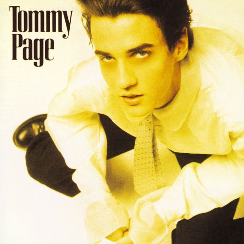 Tommy Page Tommy Page Songs Reviews Credits Allmusic