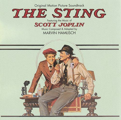 The Sting [Original Motion Picture Soundtrack]