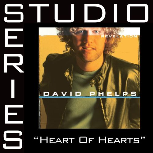 Heart of Hearts [Studio Series Performance Track]