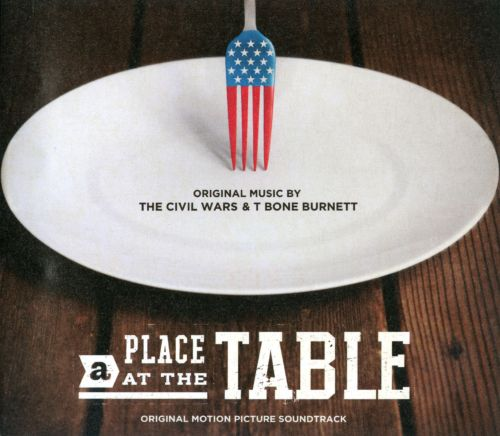 A place at the table [sound recording]
