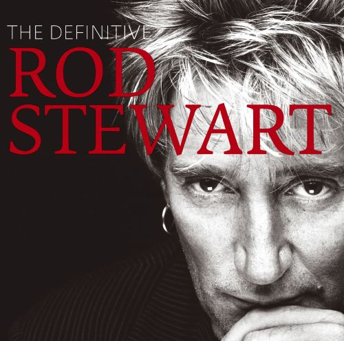 The definitive rod stewart rod stewart songs reviews for Classic house albums