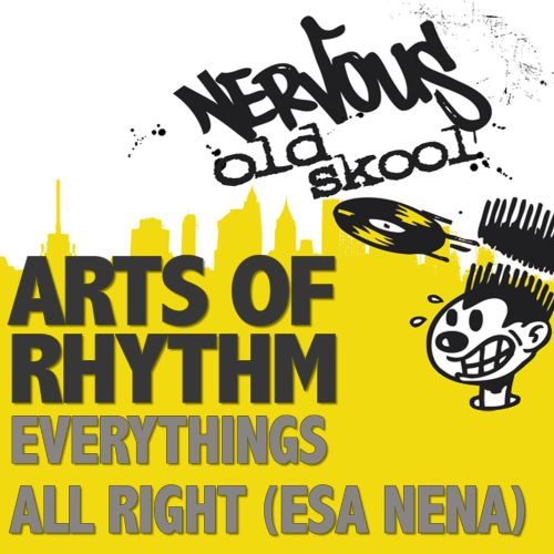 Everything's All Right (Esa Nena)