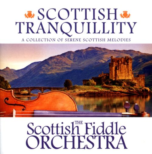 Scottish Tranquillity: A Collection of Serene Scottish Melodies
