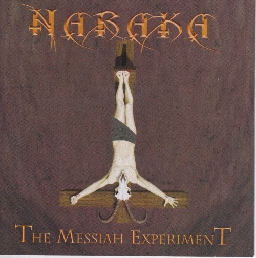 The Messiah Experiment