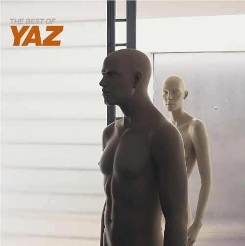 The Best of Yaz