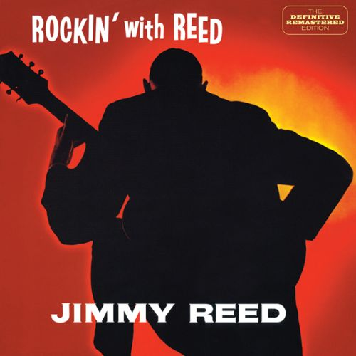 Rockin' with Reed/I'm Jimmy Reed