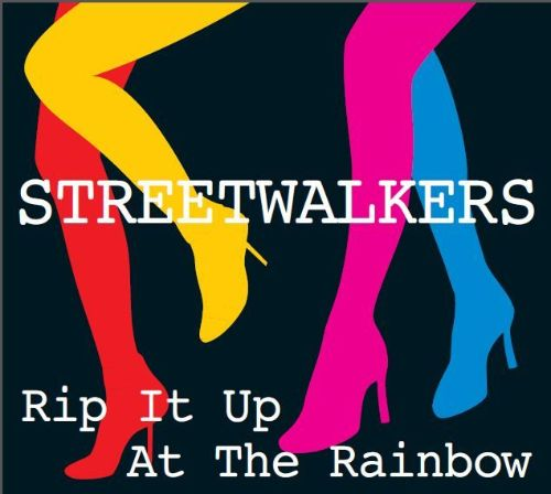 Rip It Up At The Rainbow