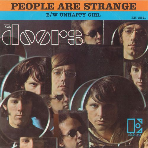 Image result for song people are strange