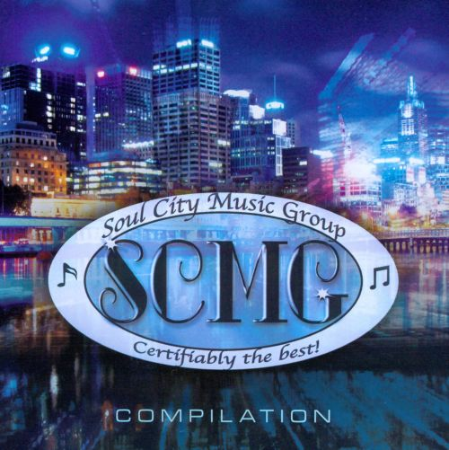 Soul City Music Group: Compilation