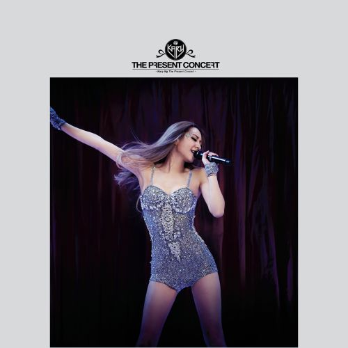 The  Present Concert: Live in Hong Kong 2013