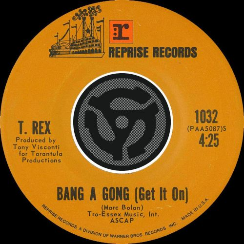 Bang a Gong - T. Rex | Songs, Reviews, Credits | AllMusic