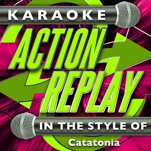 In the Style of Catatonia