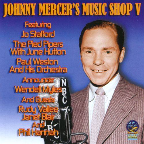 Johnny Mercer's Music Shop, Vol. 5