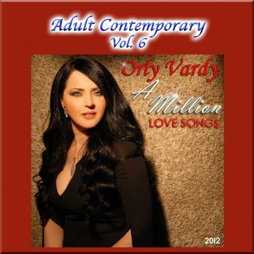 Adult Contemporary, Vol. 6: A Million Love Songs