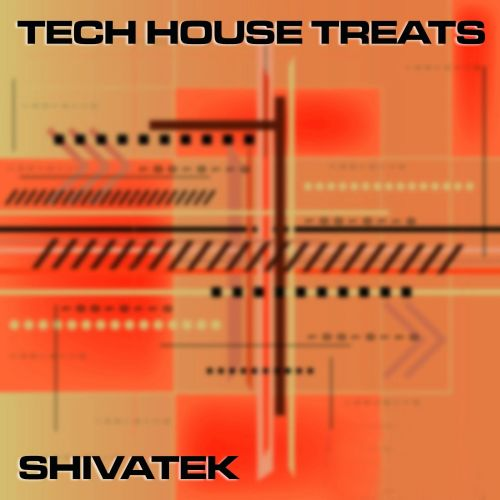 Tech House Treats, Vol. 8