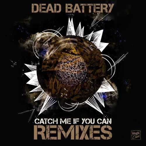 Catch Me If You Can Remixes