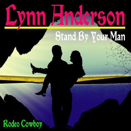 Stand By Your Man [Single]