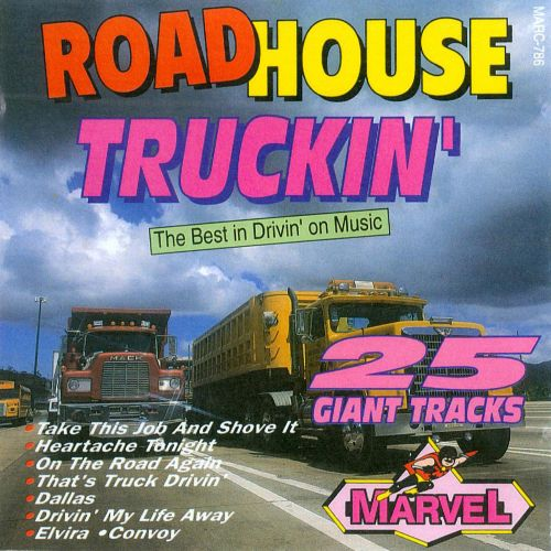 Roadhouse Truckin'