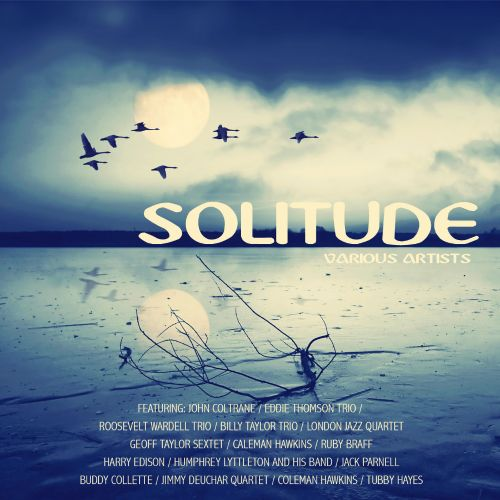 Solitude [Broken Audio]