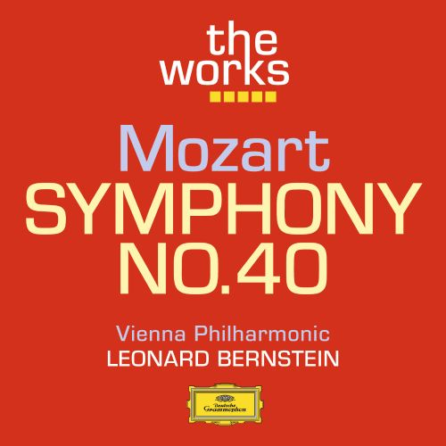 mozart symphony no 40 in g minor On july 25, 1788, mozart completed his g minor symphony, no 40 – before  presumably starting immediately in on work on the jupiter symphony, no 41,  which.