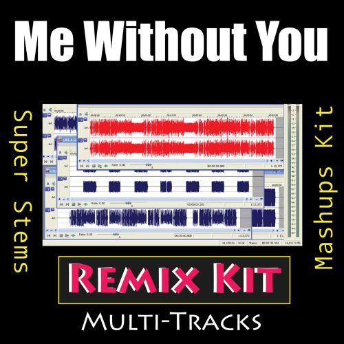 Me Without You [Multi Tracks Tribute to tobyMac]