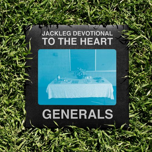 Jackleg Devotional to the Heart