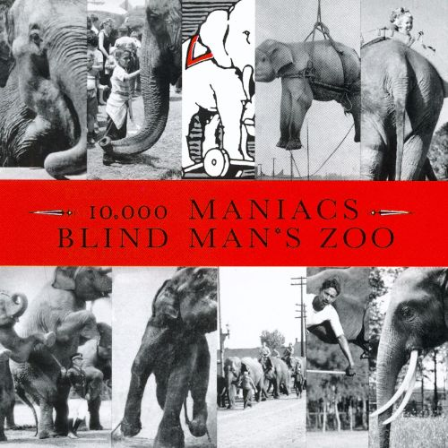 Blind Man's Zoo - 10,000 Maniacs | Songs, Reviews, Credits