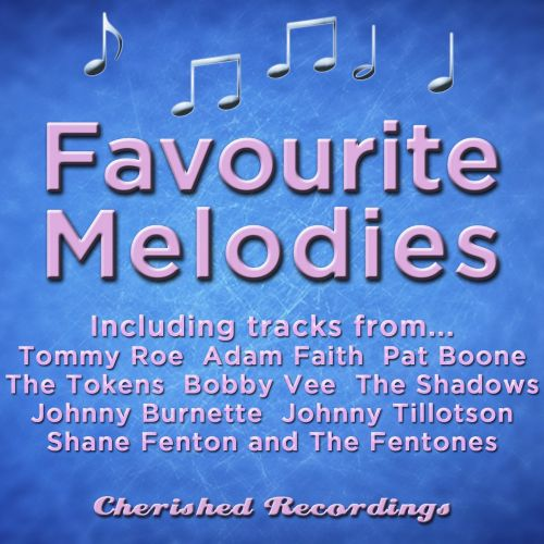 Favourite Melodies [Cherished]