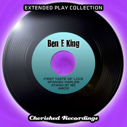 Ben E. King: The Extended Play Collection, Vol. 86