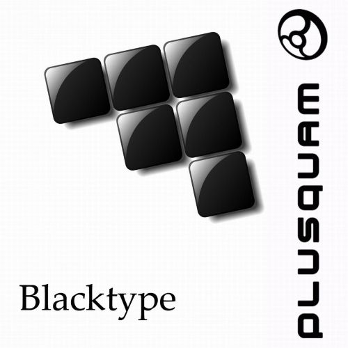 Blacktype: Compiled by Don Vitalo