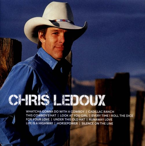 icon chris ledoux songs reviews credits allmusic. Cars Review. Best American Auto & Cars Review